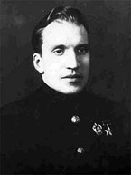бекасов николай михайлович
