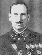 ефремов михаил григорьевич