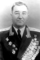 гребенник кузьма евдокимович