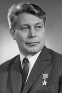 махалин владимир николаевич