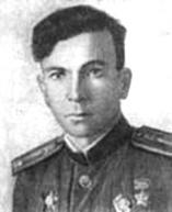данилов григорий семёнович