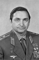 быковский валерий фёдорович