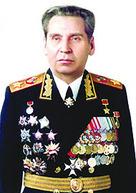 огарков николай васильевич