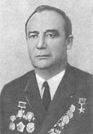 барышников александр гаврилович