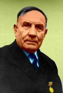 antipovich aleksandr ivanovich