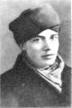волынец пётр каленикович