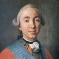 пётр III федорович