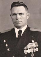 кузнецов иван лазаревич