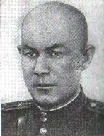 дегтярёв николай васильевич