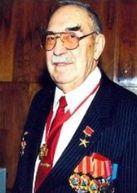 литвинов борис васильевич