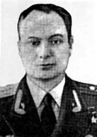 решетников николай михайлович