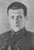 осипенко иван степанович