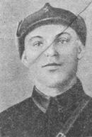 стрелец фёдор михайлович