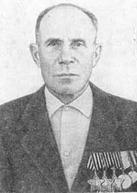 пендюрин пётр максимович