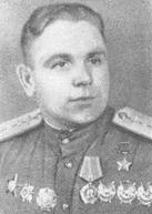 просвирнов михаил алексеевич
