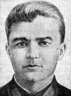 турцевич николай фёдорович