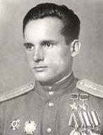 камозин павел михайлович