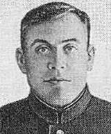 ерошенков пётр макарович