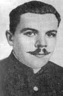 стрелецкий пётр фёдорович