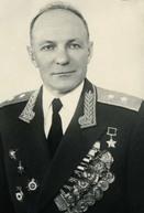 григоренко михаил георгиевич