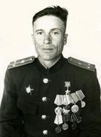 меркурьев николай иванович