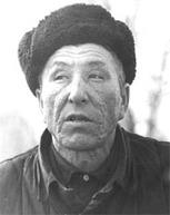дарбаев курман ергалеевич