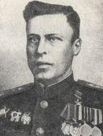 щербань афанасий михайлович