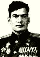 тюленев фёдор васильевич