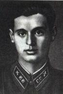 чайковский иосиф ефимович