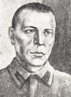 гераськин дмитрий семёнович