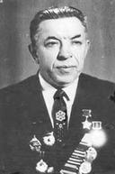 кабанов павел антонович