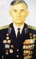криволуцкий николай ефимович