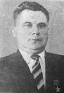 шевчук фёдор кузьмич