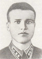 прохоренко николай степанович