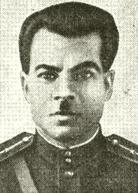 саркисов фёдор исаевич