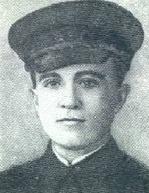 матющенко пётр афанасьевич