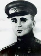 быковский михаил иванович