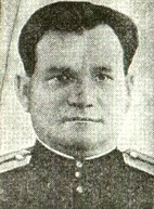 тимошенко михаил кузьмич