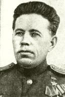 кустов фёдор михайлович