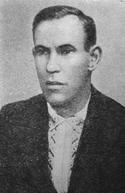 шевченко григорий мефодиевич