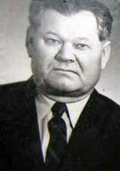 воин пётр фёдорович