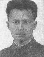 лаптев павел васильевич