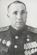 наумов михаил иванович