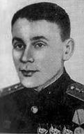 афанасьев николай фёдорович