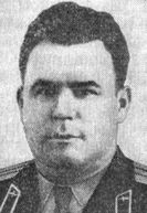 лебедев фёдор михайлович