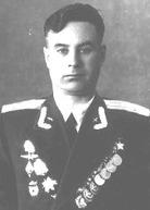 калёнов николай акимович
