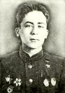 чернышёв борис константинович