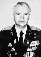 анисичкин фёдор иванович