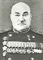 захаров фёдор дмитриевич