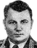 захарченко михаил дмитриевич